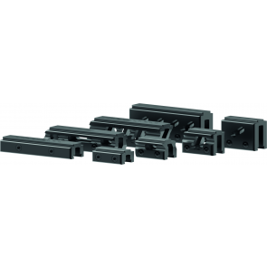 Tesro Riser Blocks 8.8mm