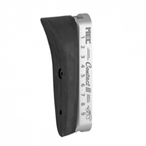 MEC rubber butt plate Comfort